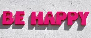 Hoe word je gelukkiger?