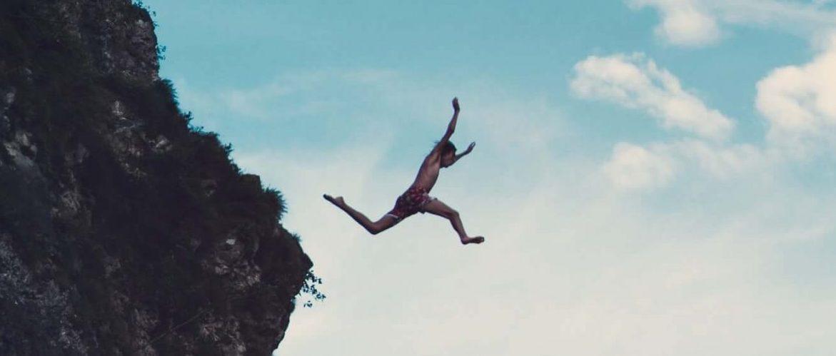 Je bekijkt nu Hoe kun je je angst overwinnen?