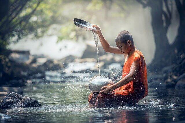 Wat is boeddhisme