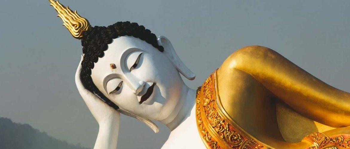 Je bekijkt nu Wat is boeddhisme?