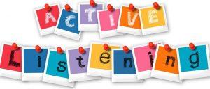 Lees meer over het artikel Wat is actief luisteren en hoe werkt het?
